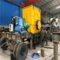弥勒大型移动破碎机 新型移动破碎机械设备厂家