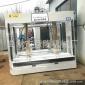 冷压机机械厂多层板贴中密度板复合机械设备木工板50吨液压冷压机