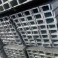 供应Q235B槽钢 热轧槽钢槽钢型材格齐全 天津昊利达直销