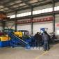 厂家供应 轮胎分解机器 废旧轮胎收购需要设备 橡胶颗粒机器加工设备 废轮胎颗粒设备