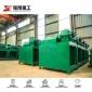 DZJ-1.0对辊挤压造粒机每小时生产量为1-1.5吨,复合肥主配造粒机械