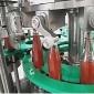 专业生产全自动果酱灌装旋盖机设备