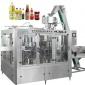 专业生产全自动果酱灌装封口机