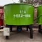 预拌砂浆储料罐立式平口混凝土储料罐厂家直销